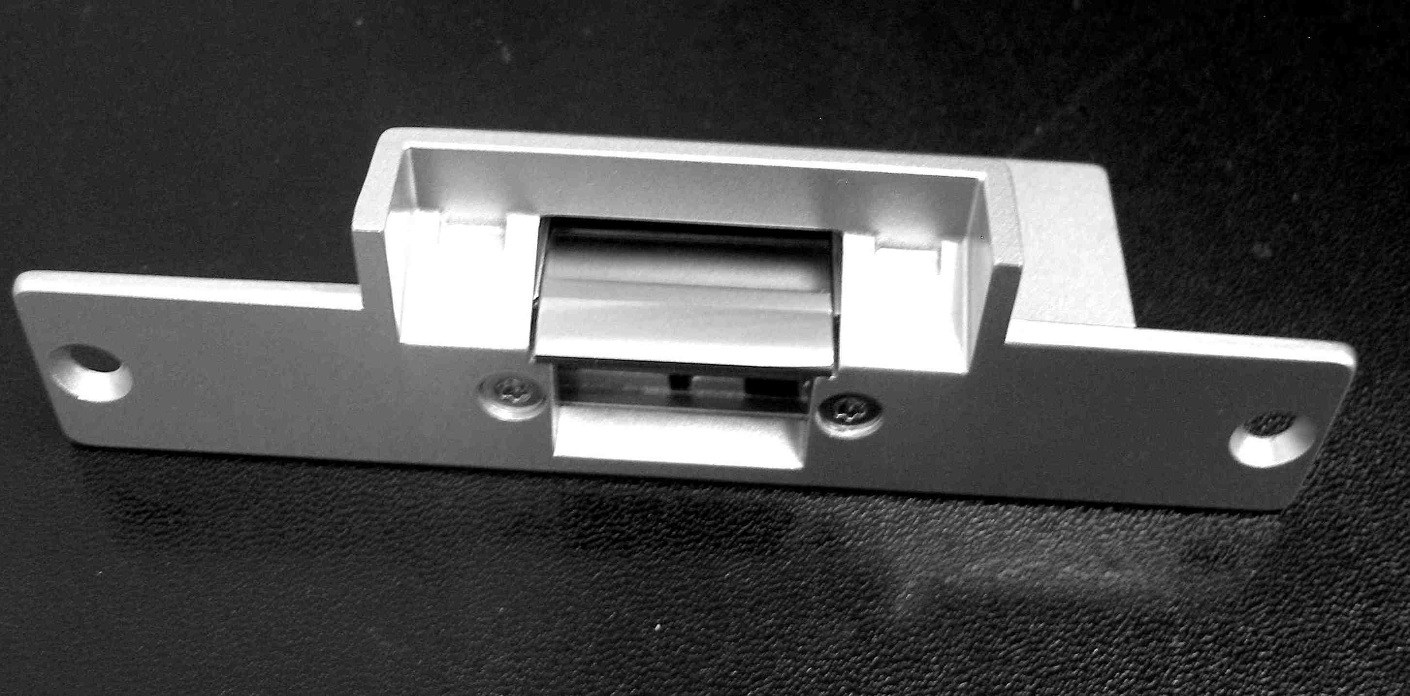 Electric striker 12 volts gate and fence fittings australia for 12 volt door latch