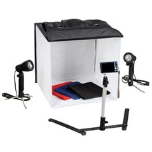 16 Inch Photo Studio Box Portable Web Light Kit for Photography