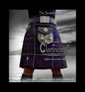 SCOTTISH PATRIOT TARTAN™