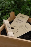 Wooden Labels