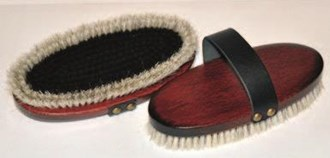 Horse Beauty Brush