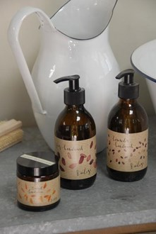Handwash 250ml - Lavender Or Fig