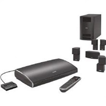 Bose - Lifestyle® 535 Series III Home Entertainment System