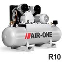 Air-One Reciprocating Compressor R10