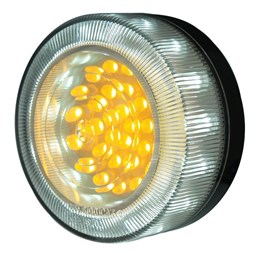 LV0375 - LED Bull Bar Lamp