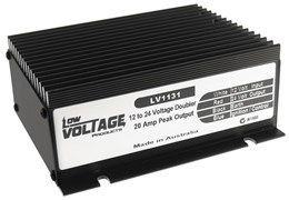 LV1131 - Single Circuit Voltage Doubler 20 Amp