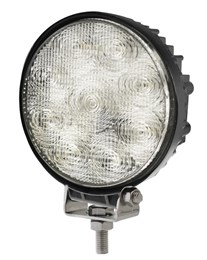 LV0112 - LED Work Light with Flood Beam