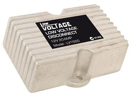 LV1550 - Low Voltage Battery Disconnect 12V
