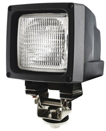 LV0121 - HID Work Light with Flood Beam