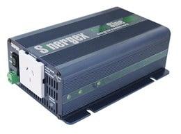 LV1811 - Pure Sine Wave Inverter 300 Watt 24V