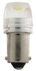 LV0820/24 - LED Globe 1.5 Watt with BA9s Base