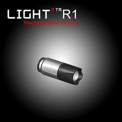 LVR1 - Light 2 Series Small Car Rechargeable LED Torch