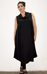 SALE - Chalet - pamela cowl neck dress - final clearance