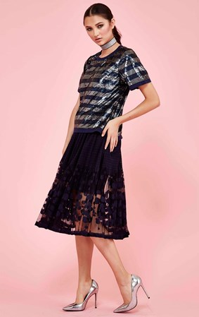 SALE - Curate by Trelise Cooper - this is gonna skirt