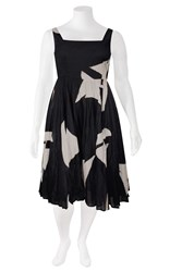 FINAL SALE - Animale - enoria sailboat dress