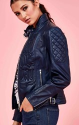 Curate by Trelise Cooper - love me leather jacket