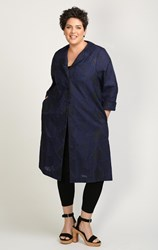 SALE - Ginger - victoria duster