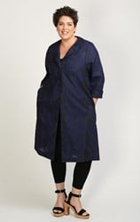 FINAL SALE - Ginger - victoria duster