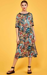 Curate by Trelise Cooper - global hippy dress