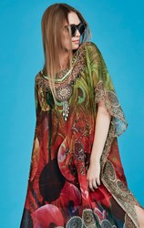Curate by Trelise Cooper - dream catcher kaftan