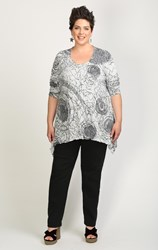 Chalet - gracy tunic