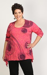 Chalet - tulip gracy tunic