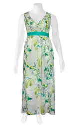 FINAL SALE - Olsen - summer in rio maxi
