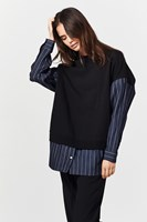 SALE - Cooper - when two become one sweater shirt - final clearance