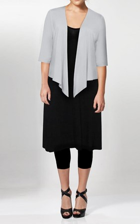 FINAL SALE - I own this ship - frost spirit cardi