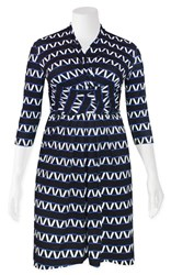 SALE - DUSUD - ride the wave dress - final clearance