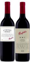 Penfolds RWT & St Henri Shiraz 2008 - 2 Bottle Pack