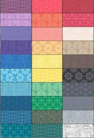 Modern Quilt Studio - Color Collection