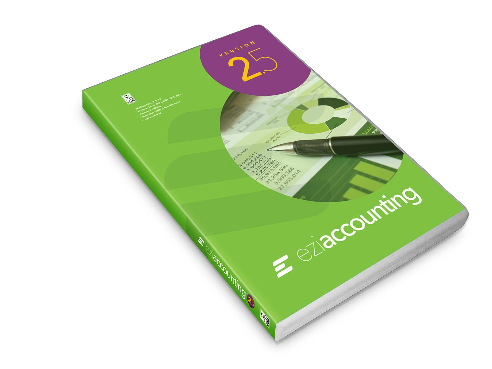 Ezi Accounting 1 user (Download)