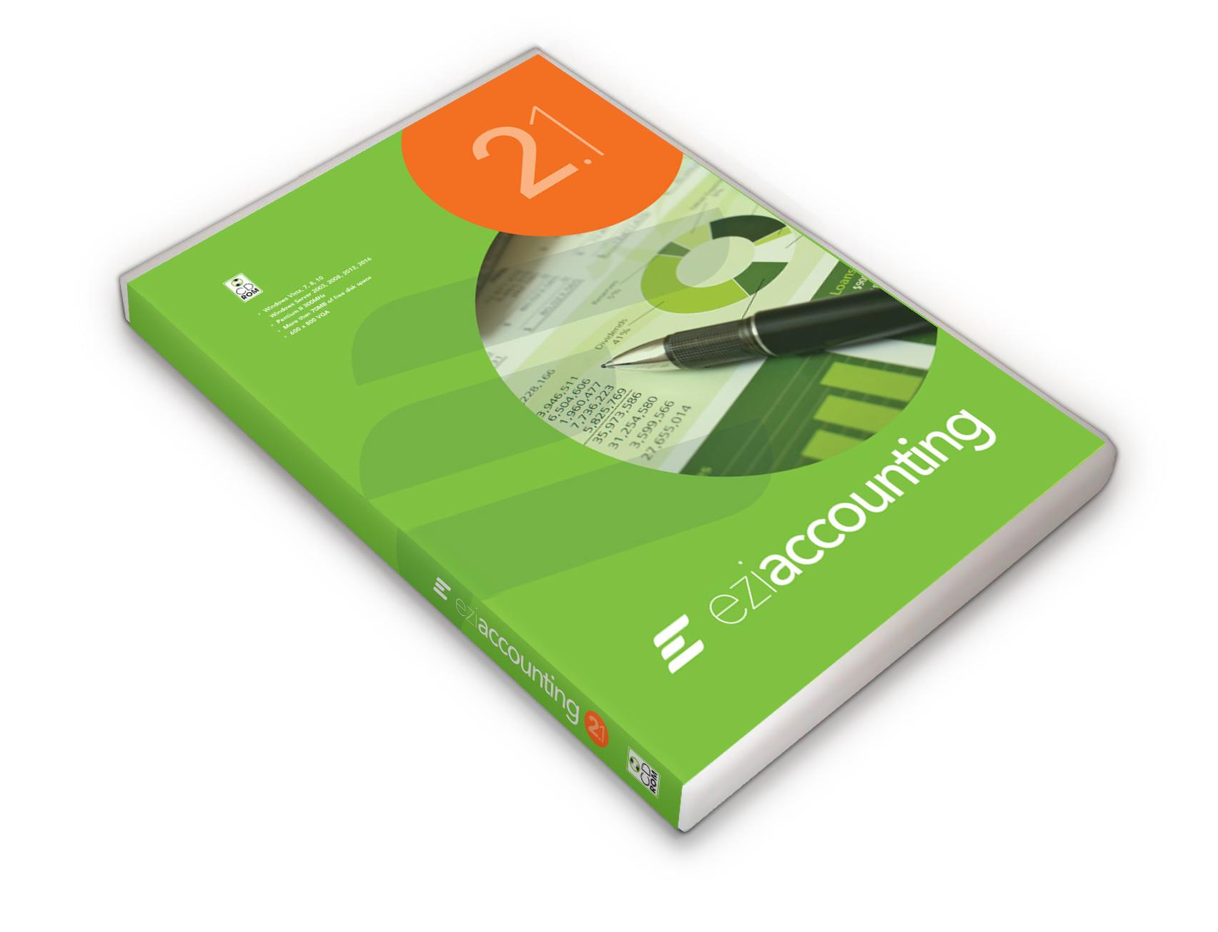 Ezi Accounting 1 user (Buy after Rental)