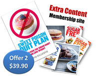 Quit Plan plus 2yr Subscription Special