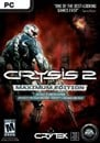 Crysis 2 Maximum Edition Origin PC Key