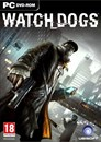 Watch Dogs PC UPlay Key