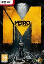 Metro Last Light PC Steam Key