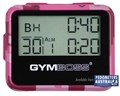 Gymboss Interval Timer Bootcamp Pink