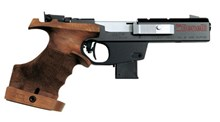 Benelli MP90 S World Cup .32 WC