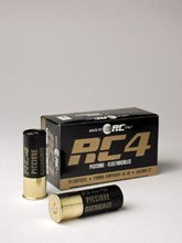 RC4 Electrocibles (200 Shells)