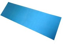 FIRE Retardant - Safety Camp Mat   Ultra Long Comfort
