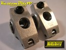Yella Terra Ford 5.0, 5.8 Litre 289, 302, 351 Windsor Roller Rockers with Dart, Rousch or Ford Motorsport heads - Platinum Race series 1.7:1, Twin Shaft Type, 5/16 Bolt on Adjustable YT6324