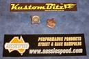 H Bolt for Air Cleaner [Pair] - Alloy