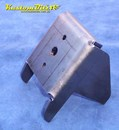 Holden LS2 Engine Lower Mount Bracket only - LS2 into AC Cobra uses BA Ford mounts
