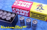 Ford Crossflow 4.1ltr Hydraulic camshaft followers lifters