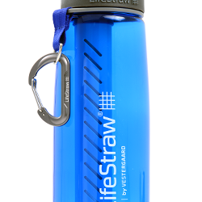Product Review: LifeStraw Go