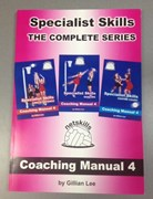 coaching manual 4 - specialist skills - the complete series