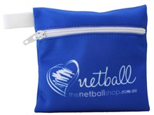 Love Netball mini purses