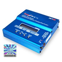 SkyRC IMAX B6AC V2 Version 2 Digital RC Li-po NiMH Battery Balance Charger